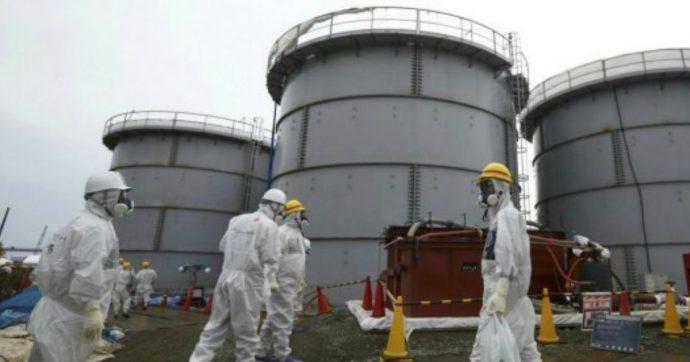 Fukushima, scaricare l'acqua radioattiva nell'oceano è un'azione ingiustificabile: va fermata