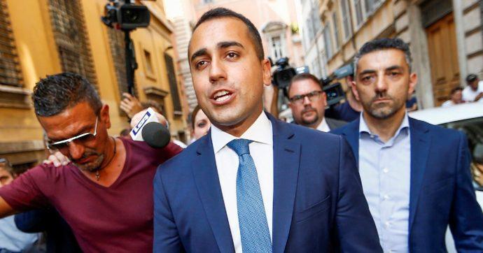 """Rousseau, da base M5s ok a """"patto civico"""" per le regionali in Umbria. Zingaretti: """"Condizioni per intesa"""". Si tratta per Di Maolo candidata"""