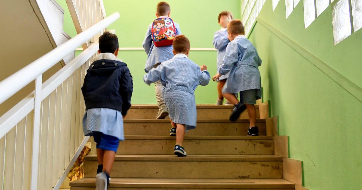 Conte chiuda le scuole Che non sono anti-sismiche