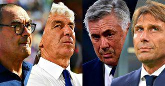 Champions League al via, l'Italia abbandona i suoi dogmi: ritmo e identità, ora prova a vincere con le stesse armi del calcio europeo
