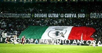 """Juventus, così gli ultras imponevano la """"forza intimidatrice"""": tifosi costretti a lasciare il loro posto e striscioni proibiti anche in gradinata"""