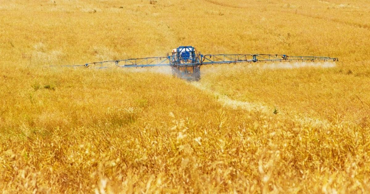 Pesticidi, una volta tanto il Parlamento ha preso una posizione ufficiale. Ora però ci vuole un piano
