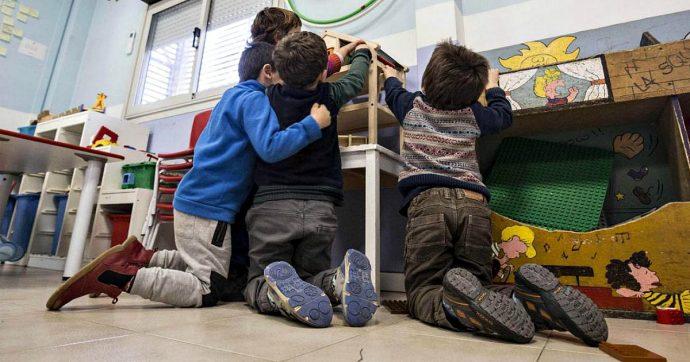 """Asili nido, Istat: """"Costo medio di 2mila euro a famiglia e solo un bimbo su 4 trova posto"""". Gualtieri: """"Con la manovra interveniamo"""""""