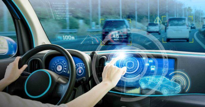 L'auto di domani? La sceglieremo in base all'esperienza digitale, non al marchio