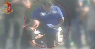 Torino, arrestati capi ultrà della Juve. La distribuzione illegale dei biglietti: video della polizia