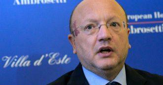 """Def, Confindustria all'attacco: """"Manovra sarà la più restrittiva dai tempi di Letta. Ma alto rischio di non rispettare le regole Ue"""""""