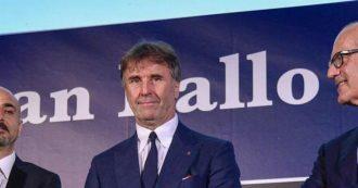 """Umbria, Cucinelli si tira fuori: """"Ho visto Di Maio, ma non sarò candidato"""". E M5s scarta l'ipotesi Fora (che piace al Pd)"""