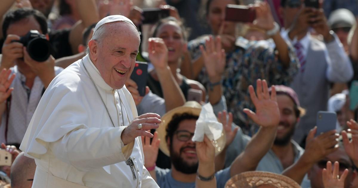 Papa Francesco, la vera risposta a Matteo Salvini arriva dalle religioni