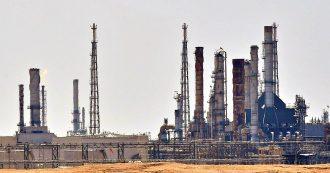 Petrolio, prezzi su del 14% dopo attacco alle raffinerie saudite: il maggiore rialzo da tre anni. Saudi Aramco verso rinvio quotazione