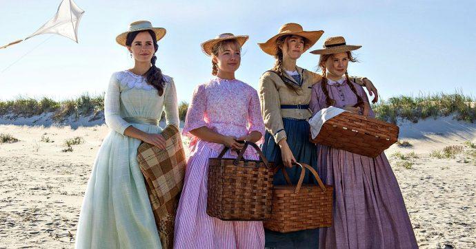 Piccole donne, cast all star per la quarta riduzione cinematografica – Il trailer