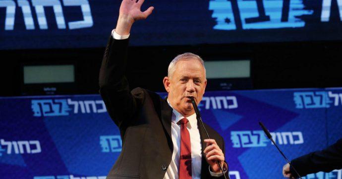 Elezioni Israele, urne aperte nel Paese: si va verso un altro testa a testa tra Netanyahu e Gantz