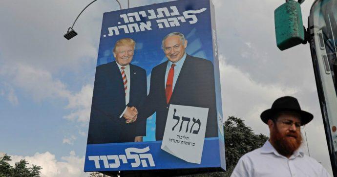 Elezioni Israele, la posta in gioco non è il futuro di Netanyahu ma la salute della democrazia