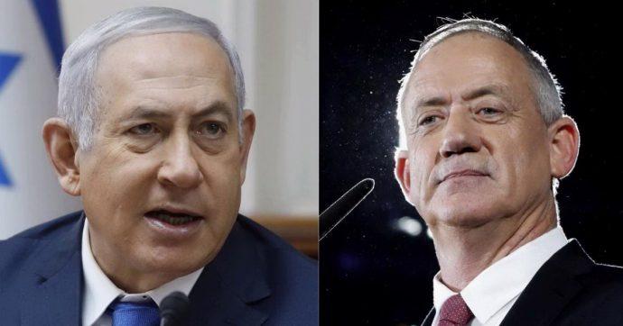 Elezioni Israele, exit poll: è testa a testa tra Netanyahu e Gantz. Liebermann possibile ago della bilancia