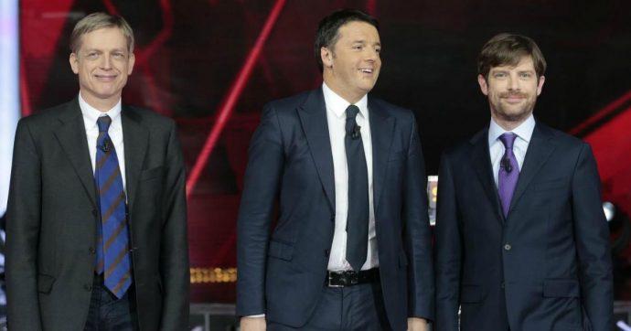 """Scissione di Renzi dal Pd, Zingaretti: """"Errore, mi dispiace"""". Cuperlo: """"M'hanno lasciato solo. Mi piacerebbe che Civati tornasse"""""""