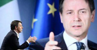 """Scissione Renzi, fonti Chigi: """"Perplessità su scelta dei tempi. Se fatta prima Conte avrebbe valutato percorribilità del nuovo governo"""""""