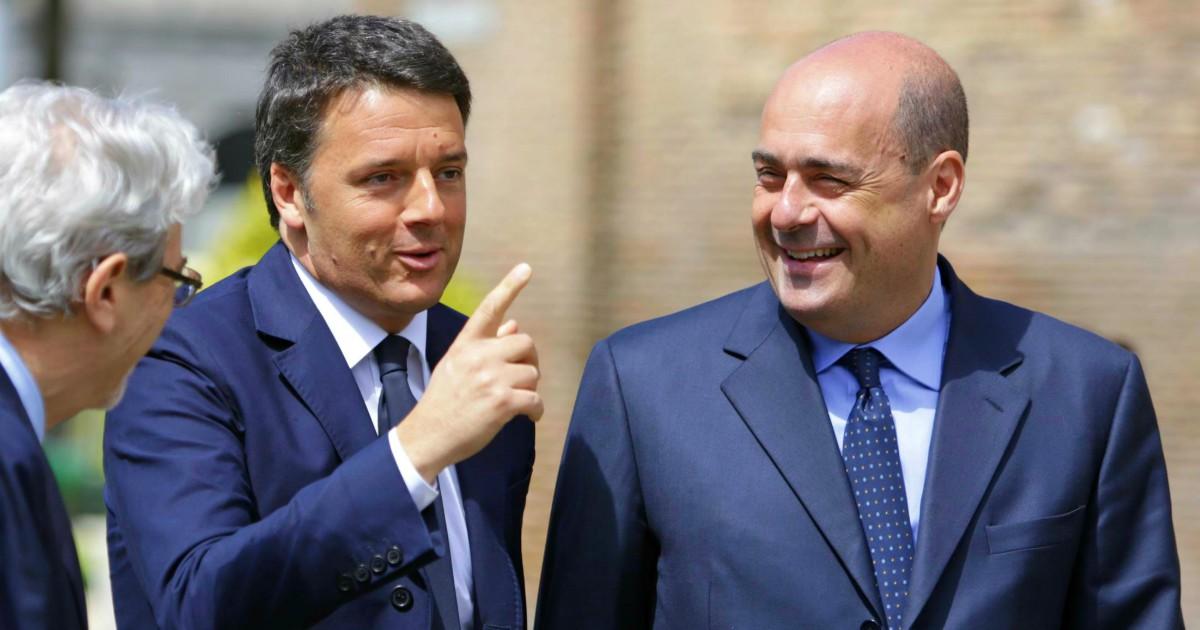 Matteo Renzi lascia il Pd e fonda un nuovo partito. Conte ora può stare sereno (davvero)