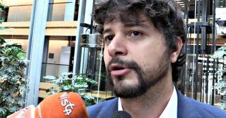 """L'europarlamentare Benifei: """"Renzi esce dal partito? Atto incomprensibile e poco utile"""""""