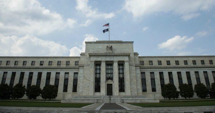 Fed inietta 75 miliardi nel sistema finanziario degli Stati Uniti, è la prima volta in un decennio
