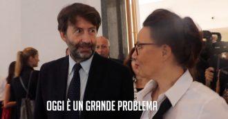 """Pd, Franceschini alla ministra tedesca: """"Scissione Renzi? Continua a supportare il governo ma potrebbe essere un problema"""""""