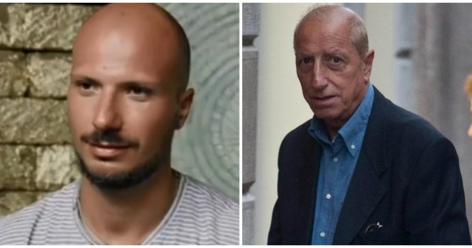 """Pippo Franco: """"Mio figlio Gabriele a Temptation Island Vip? È in totale isolamento, come un carcerato"""""""