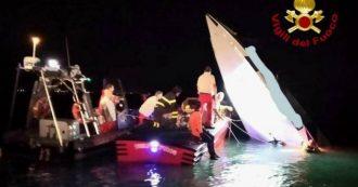Venezia, motoscafo si schianta sulla diga del Lido: tre morti, tra loro il pilota Fabio Buzzi. Cercavano di battere il record di velocità