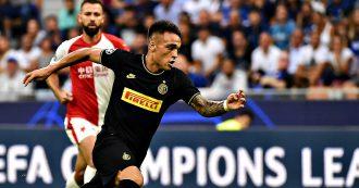 Inter-Slavia Praga 1 a 1, la prima di Conte in Champions è una sofferenza: senza gioco e cattiveria. La qualificazione ora è già in salita