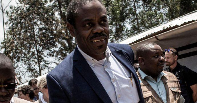 Ebola: 4 milioni di dollari spariti in Repubblica democratica del Congo. Arrestato l'ex ministro della Sanità