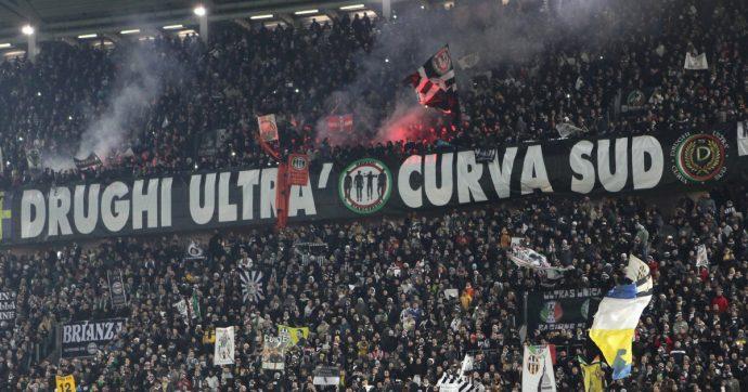 Juventus, ricatti alla società e violenza su altri tifosi: una condanna e 12 rinvii a giudizio per gli ultrà bianconeri