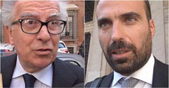 """Pd, Zanda: """"Indebolirà governo? Certo non lo rafforza"""". E il renziano Marattin: """"Perplessità di Conte? Non comprendo le accuse"""""""