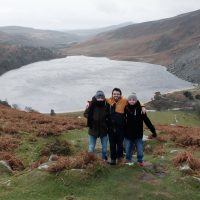 Wicklow Mountains, 2016