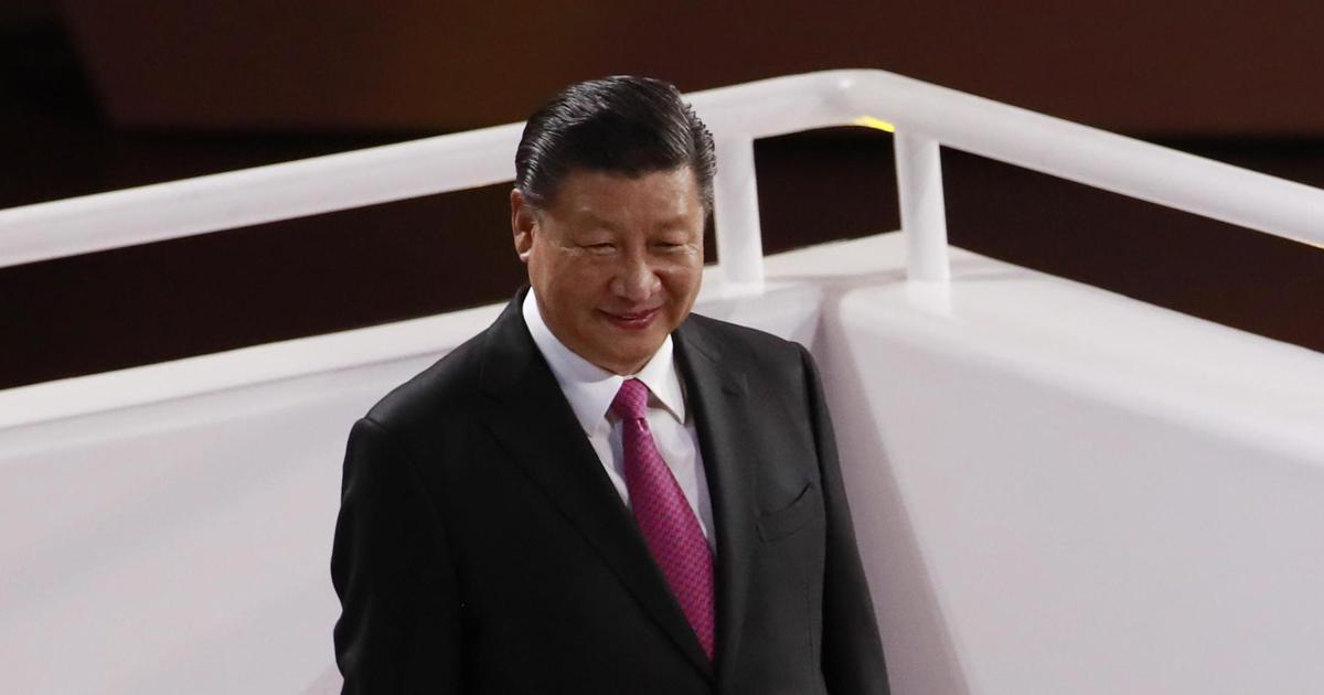 La lunga mano del Dragone: dove finiscono i 300 miliardi dei cinesi
