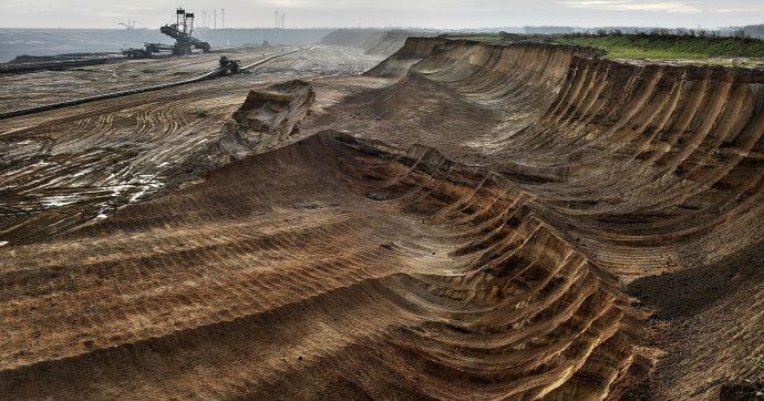 Antropocene – L'epoca umana, l'inarrestabile distruzione della natura – La clip