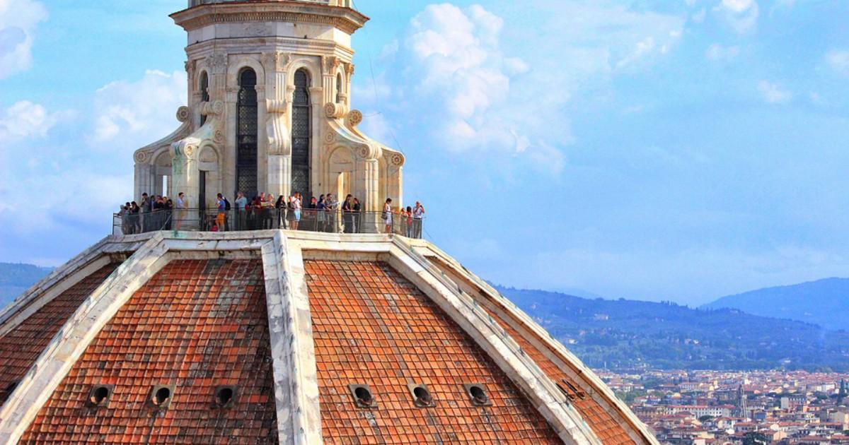 'A chi fa gola Firenze', vi raccontiamo la nostra inchiesta sull'urbanicidio della città