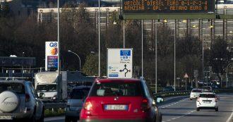 """Manovra, la proposta: """"Iva ridotta sui prodotti che inquinano meno. Aumentando l'accisa sui carburanti, a partire dal gasolio"""""""