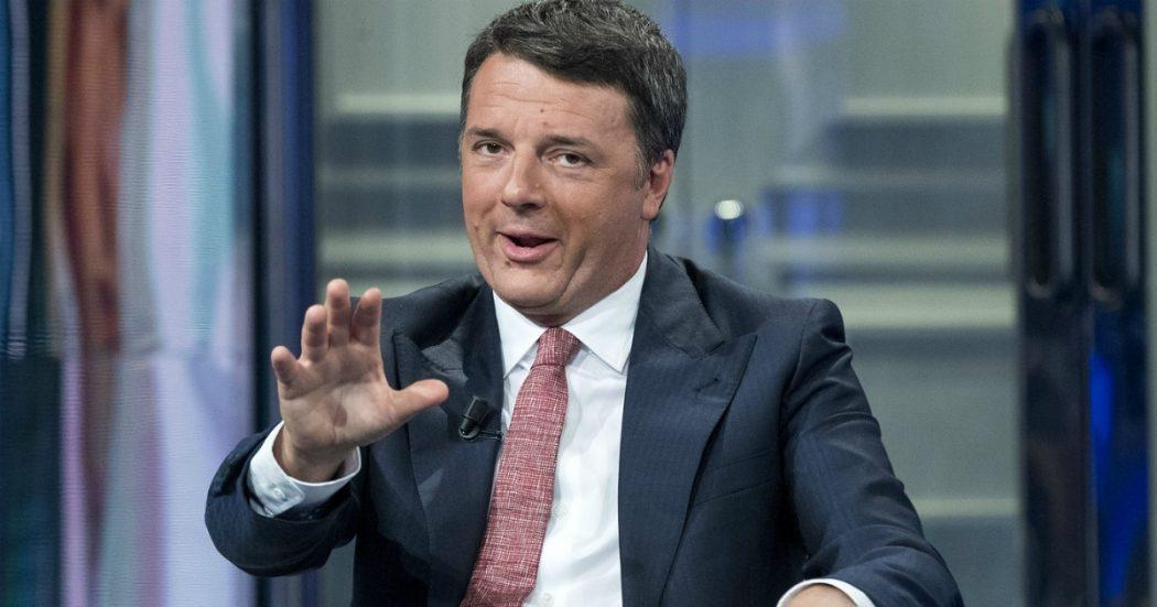 """Coronavirus, Renzi contro il governo (di cui fa parte): """"Il decreto è uno scandalo costituzionale"""". Poi torna a evocare la crisi: """"Prima gli italiani escano di casa, poi vediamo se uscire dalla maggioranza"""""""