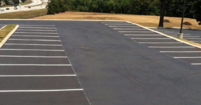 Spotter, l'app che ti premia se segnali il parcheggio auto che hai appena lasciato