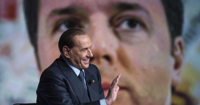 Italia Viva, Viva l'Italia, Forza Italia