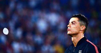 Juventus, il boicottaggio a Ronaldo e la legge non scritta sui palloni: quando arrivano in curva, devono essere consegnati agli ultras