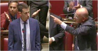 """Sozzani, il voto della Camera che nega i domiciliari. Zanichelli (M5s) esprime """"disappunto"""", caos in Aula e e Sisto (Fi) si infuria"""
