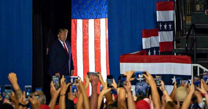 Stati Uniti, la riconferma di Trump appesa alle sorti dell'economia che va verso la recessione. Mentre le famiglie pagano il conto dei dazi
