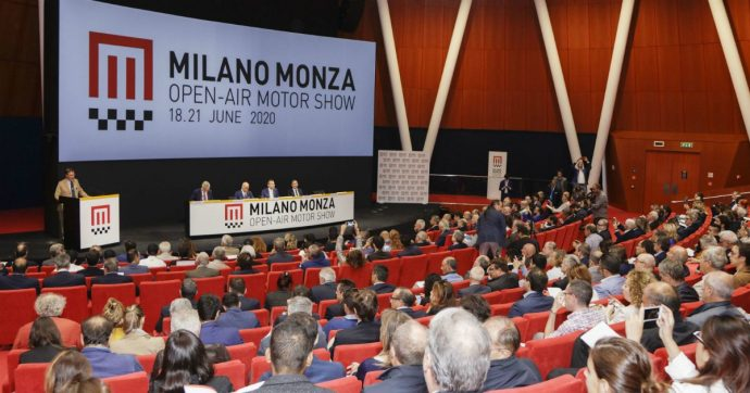 Milano e Monza, tutto quel che c'è da sapere sul dopo-Torino del salone auto all'aperto