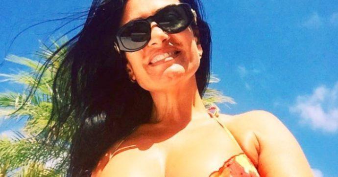 """Orlando Portento sulla ex Angela Cavagna: """"Sta a Teferife, ha un altro uomo, mangia, ingrassa, sta con il culo in ammollo e mi ha portato via tutto"""""""