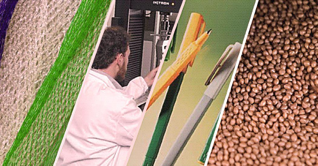 Green new deal – Dalla bioplastica alla meccanica a bassi consumi, fino a carta e abiti da fibre riciclate: ecco i settori che sperano nel piano