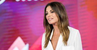 """Bianca Guaccero anche oggi assente da Detto Fatto: """"Spero di tornare in settimana"""""""