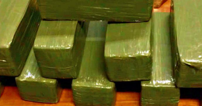 Trento, blitz contro il narcotraffico: 19 arresti e 70 indagati. Una rete estesa dal Marocco a tutta Italia, passando per Spagna e Svizzera