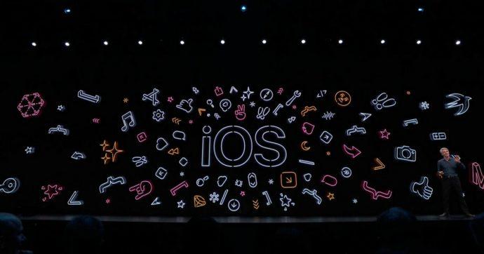 Apple iOS 13 disponibile da questa sera alle 19, ecco gli iPhone compatibili e come installarlo