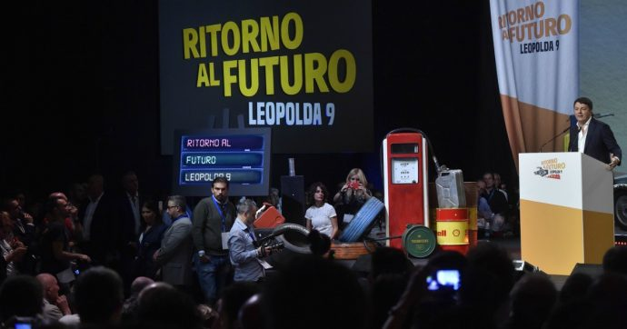 Firenze, indagato ex presidente della fondazione che finanziava la Leopolda di Renzi
