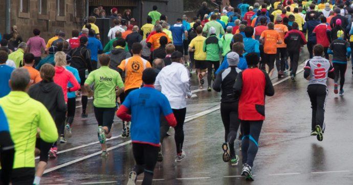 Maratona di New York: un 50esimo compleanno senza storie e abbracci