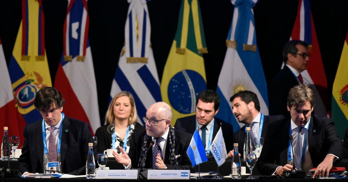L'Austria mette il veto al trattato Ue-Mercosur. L'Italia invece lo sostiene in sordina