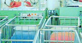 Catania, prescriveva esami inutili per bambini prematuri: arrestato dirigente medico
